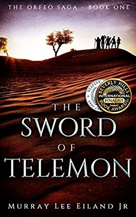 The Sword of Telemon