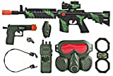 M16 Commando Set SWAT