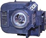 V7 VPL2101-1N Lamp for select Epson projectors