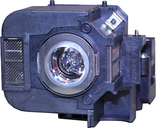 V7 VPL2101-1N Lamp for select Epson projectors by V7