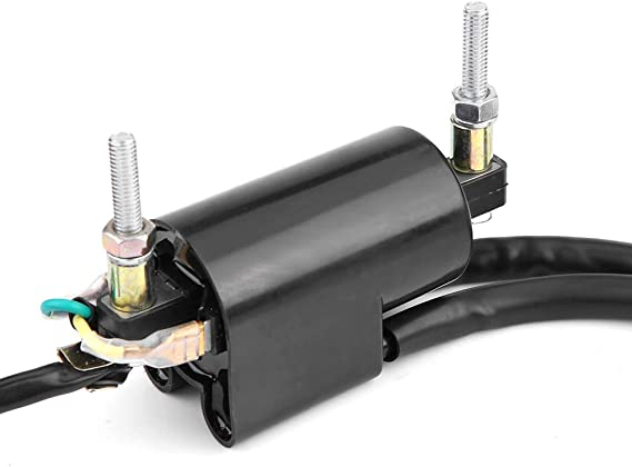 Ignition Coils Motorcycle Accessory Ignition Coil for Kawasaki KZ ...