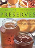 Perfect Preserves, Maggie Mayhew, 1844761584