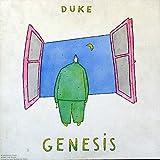 Genesis - Duke - Atlantic - XSD 16014