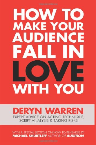 How to Make Your Audience Fall in Love with You (How Make La To Print)