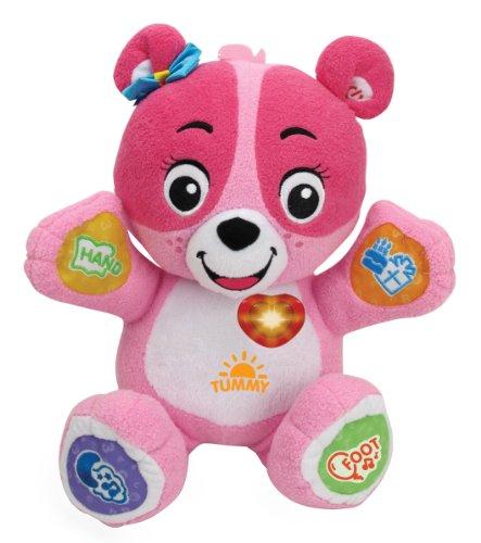 VTech Cora The Smart Cub, Pink from VTech