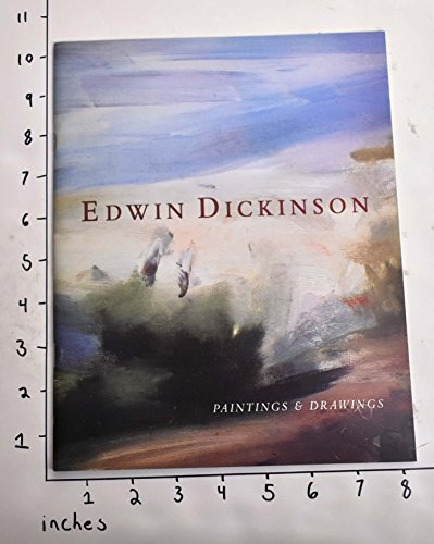 Edwin Dickinson: Paintings and Drawings