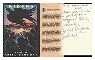 book cover of Widows
