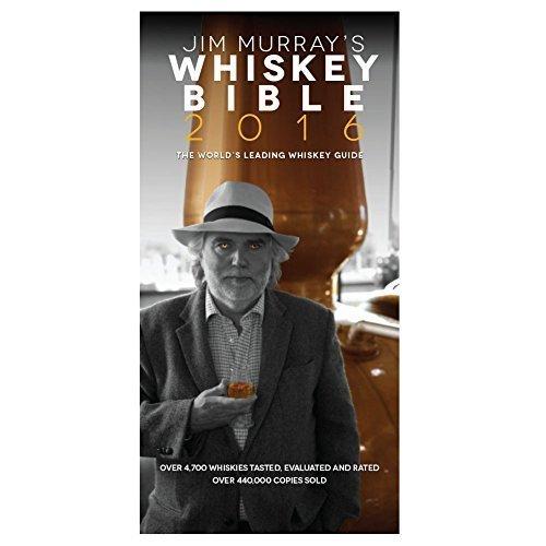 Jim Murray's Whiskey Bible (Jim Murray's Whisky Bible) by Jim Murray (2015-10-27)
