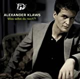 Alexander Klaws - Schönes Leben