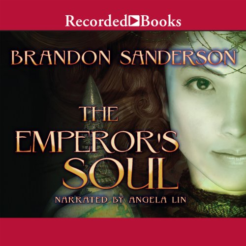 The Emperor's Soul cover