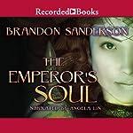 The Emperor's Soul | Brandon Sanderson