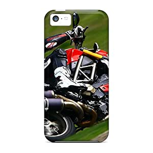 High Grade Favorcase Cases For Iphone 5c - Ducati Streetfighter wangjiang maoyi by lolosakes
