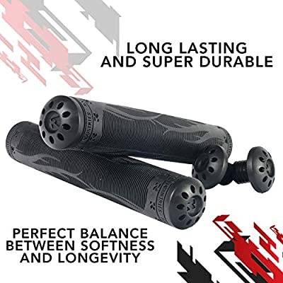 Root Industires - R2 Grips (Black): Sports & Outdoors