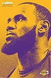 Trends International NBA Los Angeles Lakers