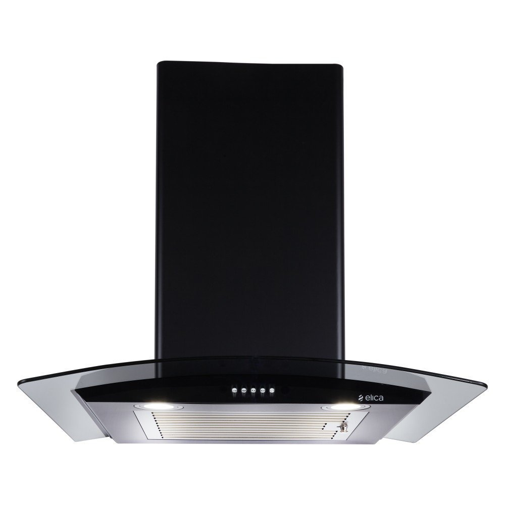 Chimneys Buy Kitchen Online At Best Prices In India Franke Independence Day  2 Appliances Free Cooker Hood Elica 60 Cm 1100 M3 Hr Chimney Escg Bf Nero 1 Baffle