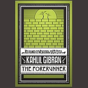 The Forerunner Audiobook