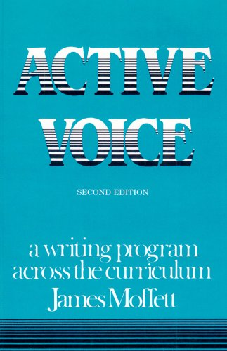 Active Voice: A Writing Program Across the Curriculum