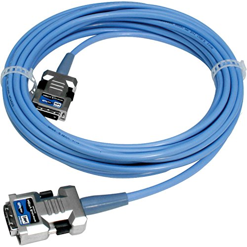 Fiber Optic Cable Cab - HDTV DVI-D Fiber Optic Cable (M-M) (50 feet)