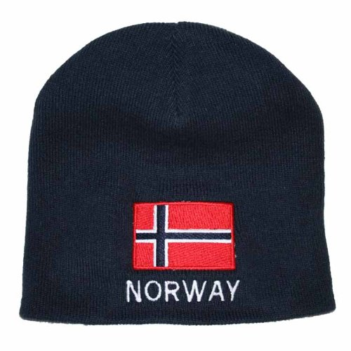 Norway Knit Hat/Winter Cap - Store Norway