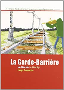 "Afficher ""garde-barrière (La)"""