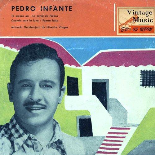 ... Vintage México Nº12 - EPs Coll.