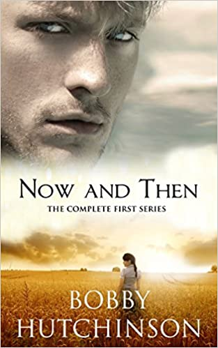 Now and Then: The Complete First Series