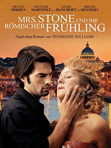 Mrs. Stone und ihr römischer Frühling Film
