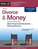 51rxUcwqZNL. SL160  Divorce & Money