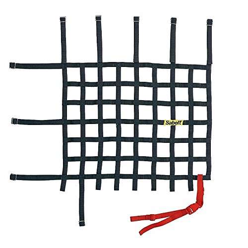 Sabelt Z280985 - Window net - FIA Approved for sale  Delivered anywhere in USA