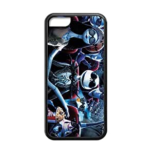 MEIMEI SFBFDGR-Store nightmare before christmas Phone case for ipod touch 5LINMM58281