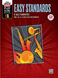 Easy Standards, Alfred Publishing Staff, 0739075764