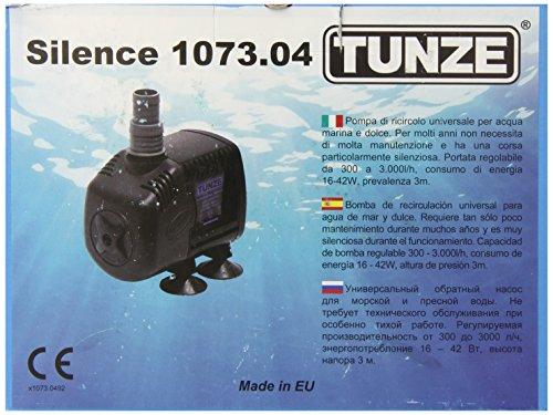 Tunze USA 1073.040 Silence Recirculation Pump by Tunze USA LLC (Image #1)