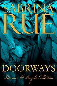 Doorways: Demons & Angels Collection by [Rue, Sabrina]