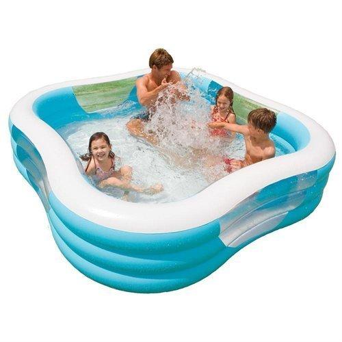Intex Swim Center Family Pool 90