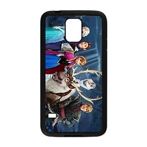 Samsung Galaxy S5 Phone Case Frozen Elsa