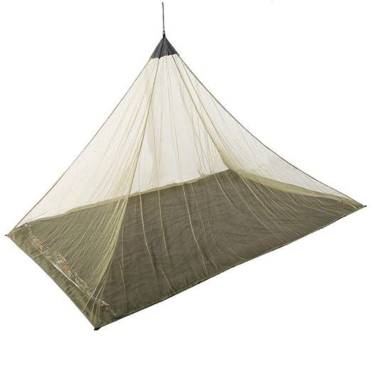 D DOLITY Outdoor Moskitonetz H/ängematte Fliegennetz Zelt