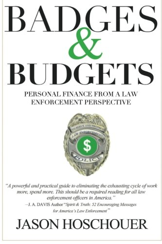 Badges and Budgets: Personal Finance from a Law Enforcement Perspective