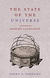 The State of the Universe: A Primer in Modern Cosmology