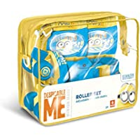 MINIONS Abney and Teal Set Patines Infantiles