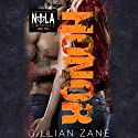 Honor Audiobook by Gillian Zane Narrated by Archie Montgomery, Brooke Hayden