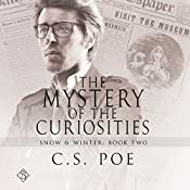 The Mystery of the Curiosities: Snow & Winter | C. S. Poe