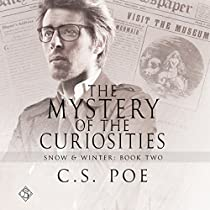 THE MYSTERY OF THE CURIOSITIES: SNOW & WINTER