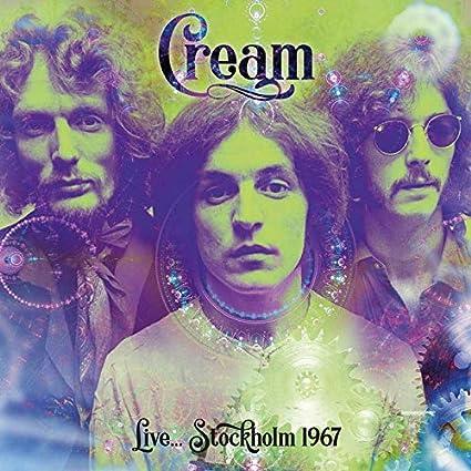 Live… Stockholm 1967