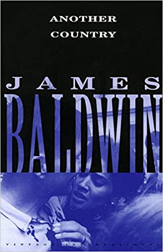 Image result for james baldwin another country