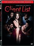 Client List, The (2012): The Complete Second Season (4 Discs) (Bilingual)