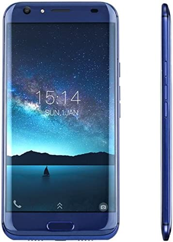 DOOGEE BL5000-5,5 Pulgadas FHD Android 7,0 4G Smartphone (5050mAh ...