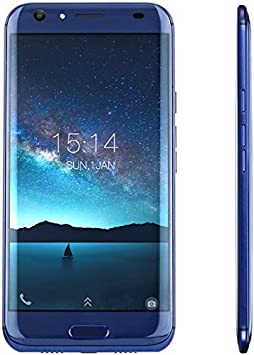 DOOGEE BL5000-5,5 Pulgadas FHD Android 7,0 4G Smartphone (5050mAh ...