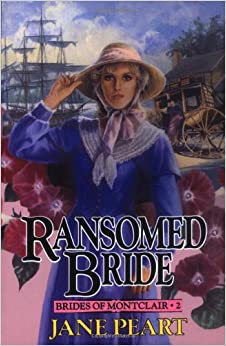 Book Ransomed Bride (Brides of Montclair, Book 2)
