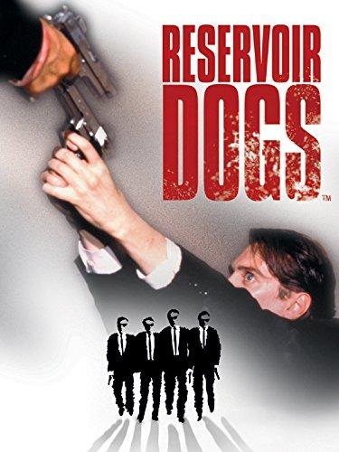 Reservoir Dogs - Wilde Hunde Film