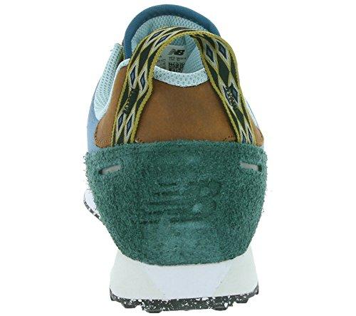 sportiva BALANCE scarpa colore Uomo Blu modello NEW TRAILBUSTER NEW marca Blau BALANCE Sportiva Scarpa Uomo Blu nnq5fR7